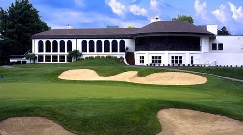 Dayton Country Club