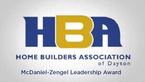 home builders association of dayton logo