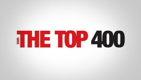the top 40 logo