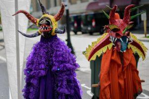 Dayton Hispanic Heritage Festival