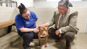 Montgomery County Animal Resource Center