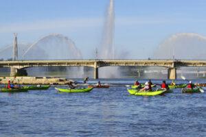 Five Rivers Metroparks